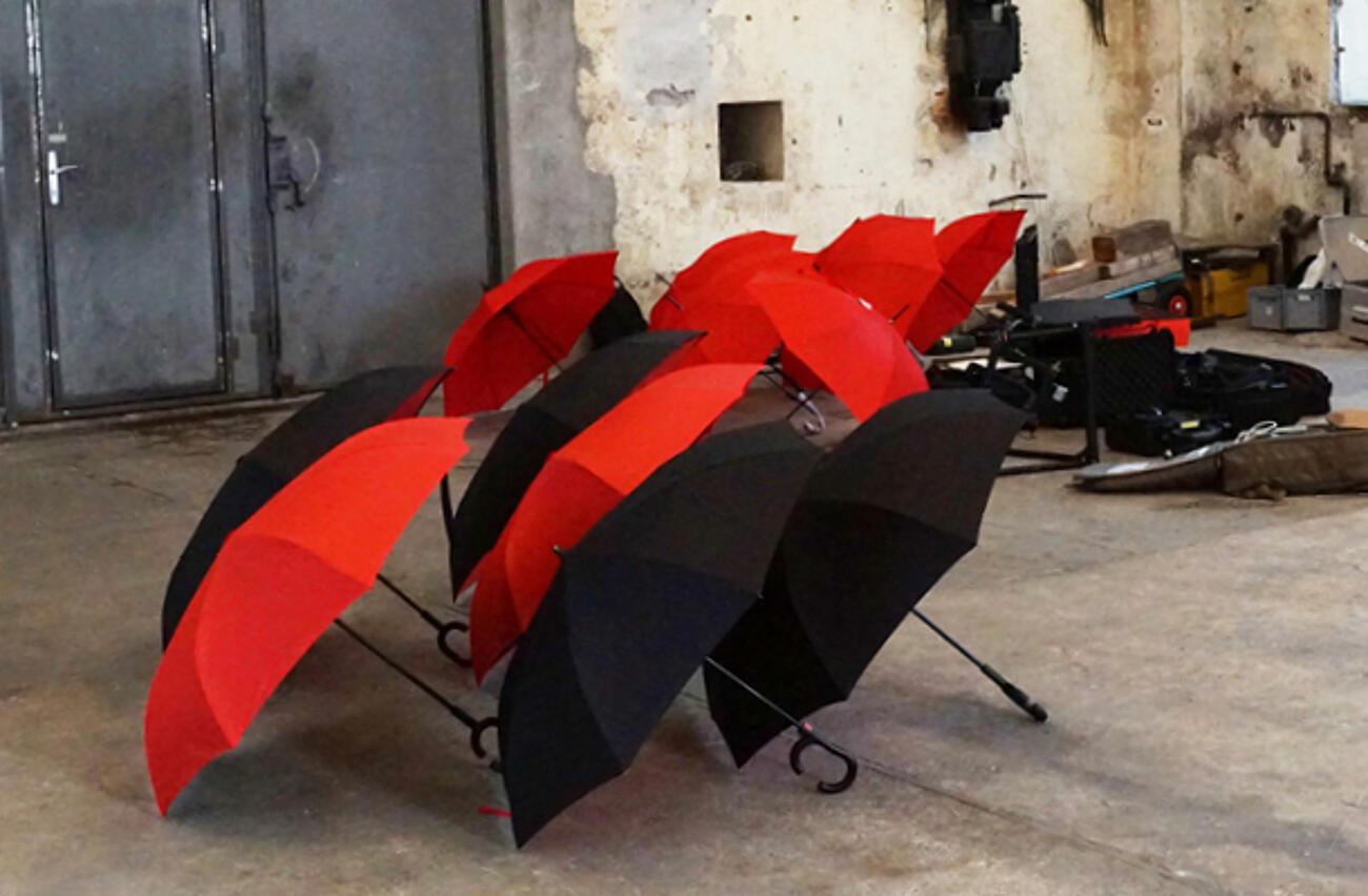 Consejos para comprar un paraguas
