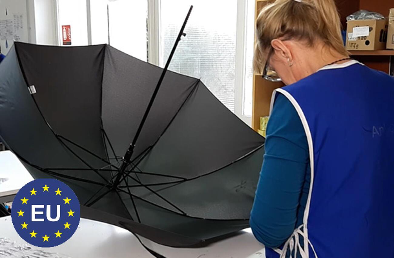 Paraguas Made in EU