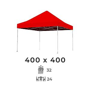 Carpa 400x400